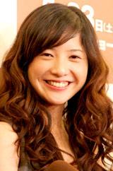 映画『重力ピエロ』の試写会イベントに出席した吉高由里子 (C)ORICON DD inc.