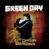 グリーン・デイの約5年ぶりのアルバム『21世紀のブレイクダウン』