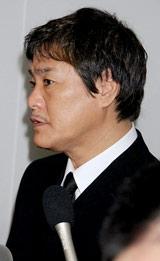 故・三木たかしさんの通夜に参列した堀内孝雄 (C)ORICON DD inc.