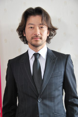 ORICON STYLEのインタビューに応じた浅野忠信(C)ORICON DD inc.