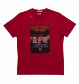 ユニコーンとユニクロがコラボレーションしたTシャツ