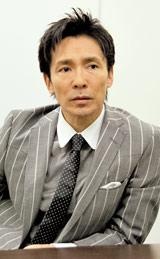 ORICON STYLEのインタビューに応じた郷ひろみ (C)ORICON DD inc.