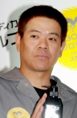 原西孝幸(FUJIWARA)(C)ORICON DD inc.【『K-BO-BO-プロジェクト』イベントにて】