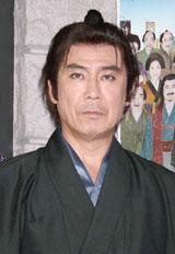 西岡徳馬(C)ORICON DD inc.
