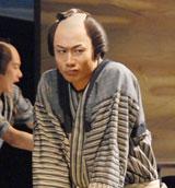 舞台「江戸の青空〜Keep On Shackin'〜」公開舞台稽古に臨んだ戸次重幸(C)ORICON DD inc.