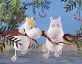 (C)Oy Filmkompaniet/Filmoteka Narodowa / Jupiter-Film / Moomin Characters TM