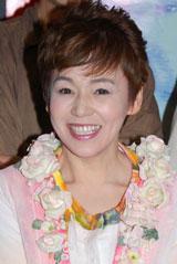 舞台『桜姫−現代劇』公開舞台稽古を行った大竹しのぶ (C)ORICON DD inc.