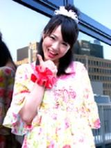 バラエティでも活躍するアイドリング!!!7号・谷澤恵里香。(C)ORICON DD inc.