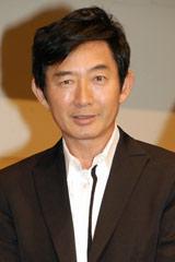 『おとこのアンチエイジングセミナー2009』にゲストとして出席した石田純一 (C)ORICON DD inc.