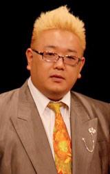 た所属事務所主催のライブに参加したサンドウィッチマン・伊達みきお (C)ORICON DD inc.