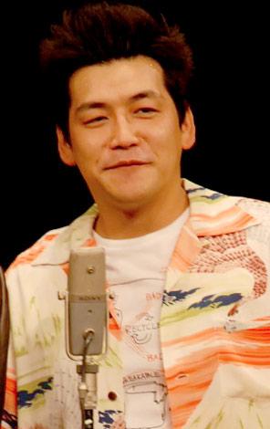 た所属事務所主催のライブに参加したサンドウィッチマン・富澤たけし (C)ORICON DD inc.
