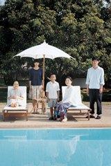 (C)プール商会 映画『プール』は9月より全国公開