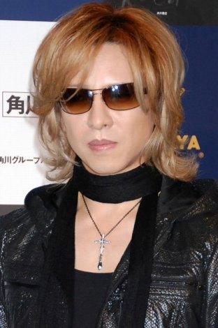 YOSHIKI(C)ORICON DD inc.