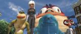 『モンスターVSエイリアン』7月11日(土)より新宿ピカデリーほか全国公開(C) 2009 DreamWorks Animation L.L.C