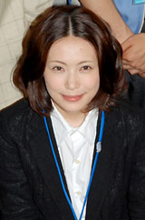 テレビ朝日系新ドラマ『コールセンターの恋人』の会見に出席したミムラ (C)ORICON DD inc.