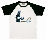 ウルトラマン×Dr.スランプ 対決バルタンTシャツ (C)円谷プロ (C)TORIYAMA AKIRA/SHUEISHA