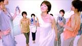 吉瀬美智子が出演している『DANONE BODY-ism CALCIUM WORKS』新CM