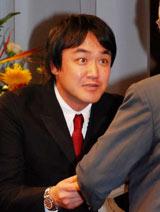 『第35回放送文化基金賞』贈呈式に登壇したたむらけんじ (C)ORICON DD inc.