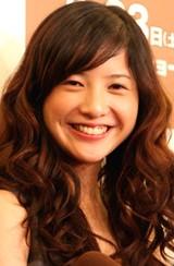 女性部門1位に選ばれた、吉高由里子 (C)ORICON DD inc.