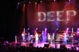 DEEPへの改名を発表して、新曲「Endress road」を披露。