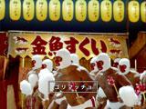 """新CMに登場する""""ゴリマッチョ軍団"""""""