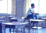 清水翔太のミュージックビデオのワンシーン