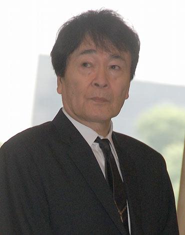 作詞家・川内康範先生を偲ぶ会に参列した平尾昌晃 (C)ORICON DD inc.