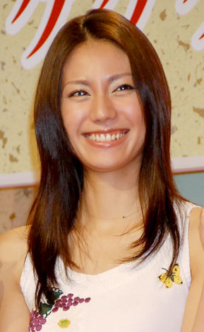 サムネイル 2010年春 朝の連続テレビ小説『ゲゲゲの女房』のヒロインに選ばれた松下奈緒 (C)ORICON DD inc.