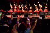 米ロサンゼルスで開催中の『アニメ・エキスポ』でライブを行ったモーニング娘。