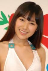 ミスマガジン2009グランプリ獲得の小林さり(C)ORICON DD inc.