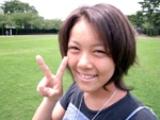 浜松市のろう学校に通う女優志望の畑菜々子さん( 静岡県・中1)「学校で演劇と出会いましたが、それだけじゃ物足りなくなってきて、応募しました」