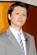 『景氣回復祈願式』に出席した福本ヒデ (C)ORICON DD inc.