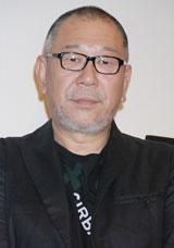 映画『カムイ外伝』の完成披露試写会に出席した崔洋一監督(C)ORICON DD inc.