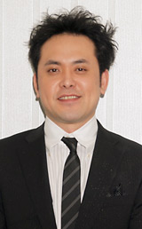有田哲平(C)ORICON DD inc.