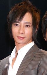 舞台『新宿ミッドナイトベイビー』ゲネプロ取材に挑んだ、いしだ壱成 (C)ORICON DD inc.