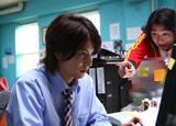 ブラック会社で追い込まれていくマ男(小池徹平) (C)2009ブラック会社限界対策委員会