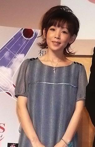 サムネイル AV出演報道を否定した鈴木早智子(C)ORICON DD inc.