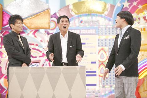 テレ朝 さんま 明石家さんまの「出演拒否」はテレビ東京だけじゃなかった! (2018年7月22日)