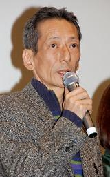 山田辰夫さん (C)ORICON DD inc.