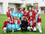 小籔千豊主催の夏フェスに初参戦することがわかったET-KING