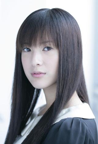 サムネイル 女子高校生が注目する若手女優ランキング、1位に選ばれた吉高由里子