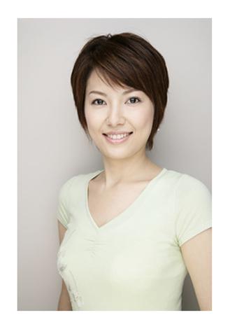 サムネイル 梅田陽子アナ