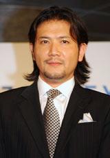 結婚を発表した俳優・別所哲也 (C)ORICON DD inc.