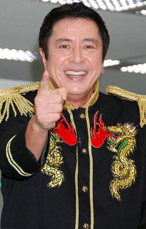 "TBSバラエティ『風雲!たけし城』DVD発売発表会見に出席した、""谷隊長""こと谷隼人 (C)ORICON DD inc."
