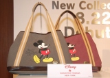 SAMANTHA THAVASA NEW YORK、Mickey トートバッグ