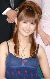 舞台『ムーラン・ドゥ・ラ・ギャレット』制作発表会に出席した、椿姫彩菜 (C)ORICON DD inc.