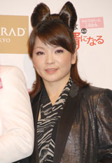 映画「あなたは私の婿になる」公開記念イベントに出席した北陽・伊藤さおり(C)ORICON DD inc.