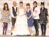 映画「あなたは私の婿になる」公開記念イベントの様子(C)ORICON DD inc.