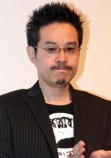 田口監督、公開初日に「マンモスうれピー」