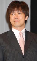 ミュージカル『パイレート・クイーン』製作発表会見に出席した、山口祐一郎 (C)ORICON DD inc.